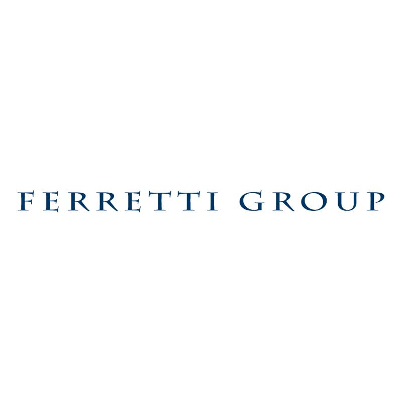 Ferretti Group vector