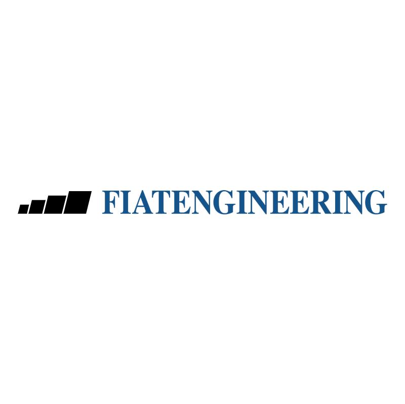 Fiat Engineering vector