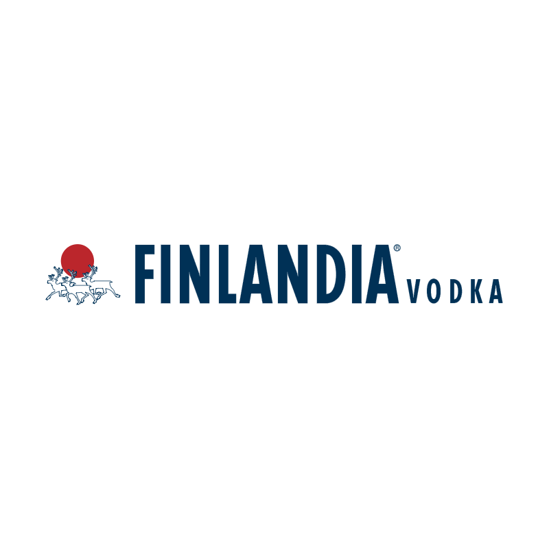 Finlandia Vodka vector