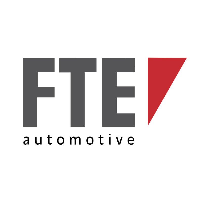 FTE Automotive vector