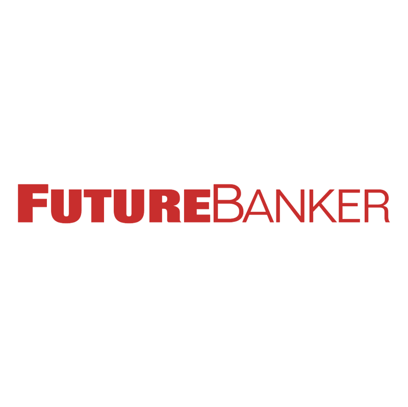 Future Banker vector