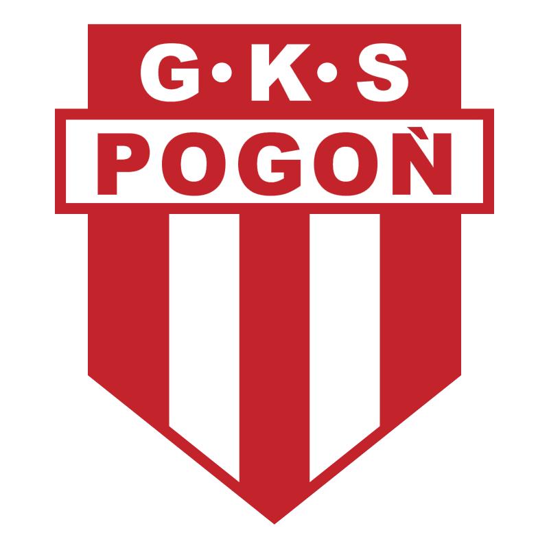 GKS Pogon Grodzisk Mazowiecki vector