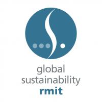 Global Sustainability RMIT vector
