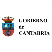 Gobierno de Cantabria vector