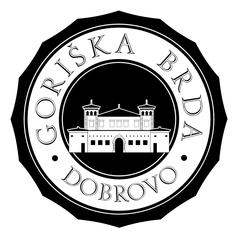 Goriska Brda vector