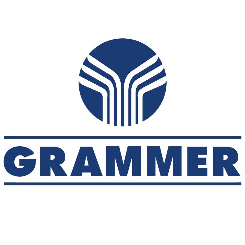 Grammer vector