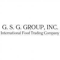 GSG Group vector