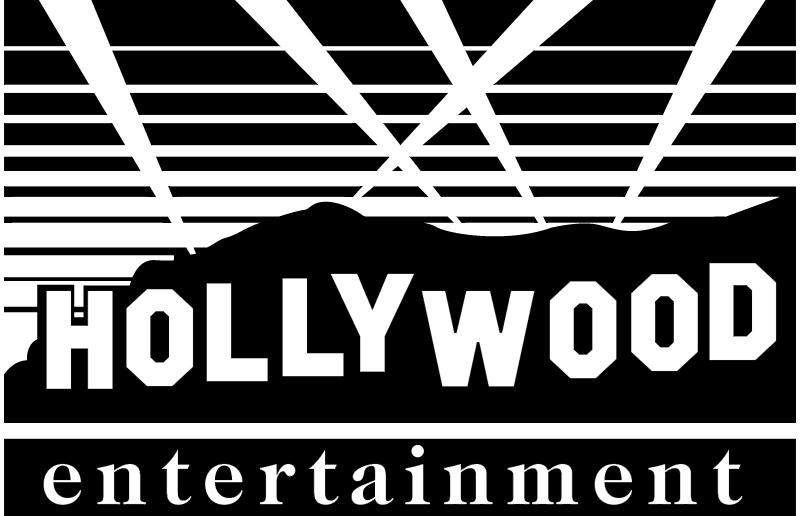 Hollywood Ent vector