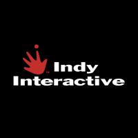 Indy Interactive vector