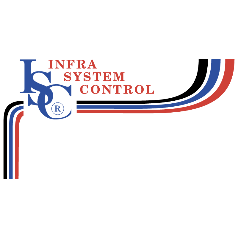 Infra System Control vector