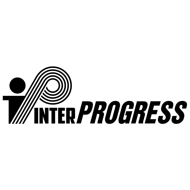 InterProgress vector