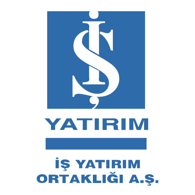 Is Yatirim vector