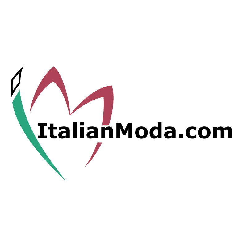 ItalianModa com vector