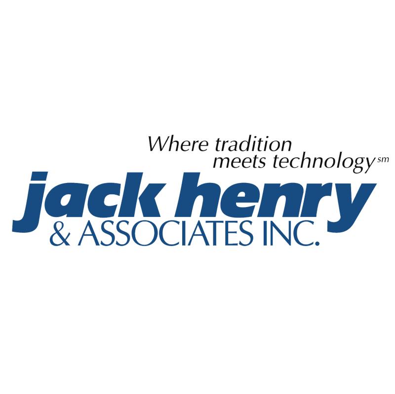 Jack Henry & Associates vector logo