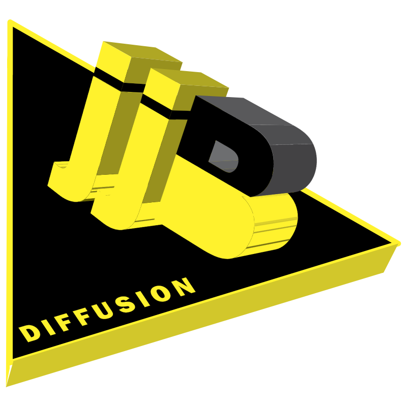 JJB Diffusion vector