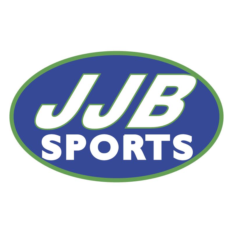 JJB Sports vector