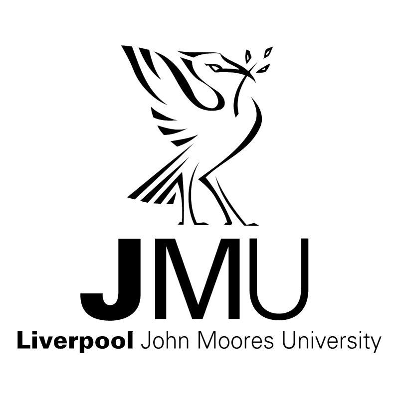 John Moores University vector