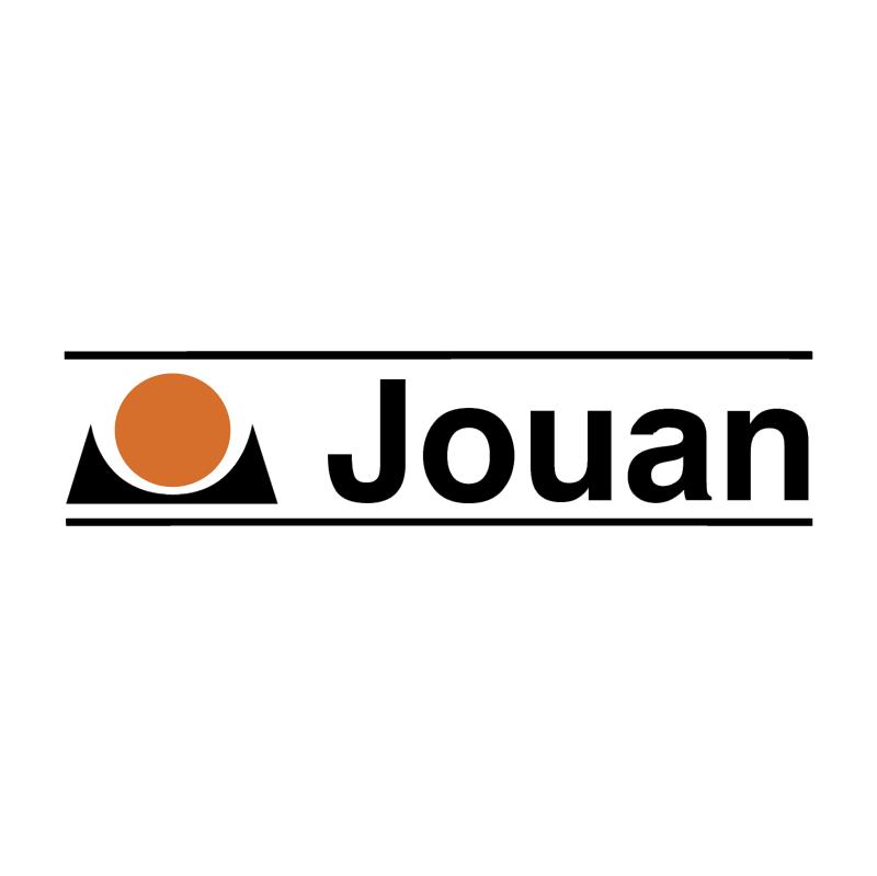 Jouan vector logo