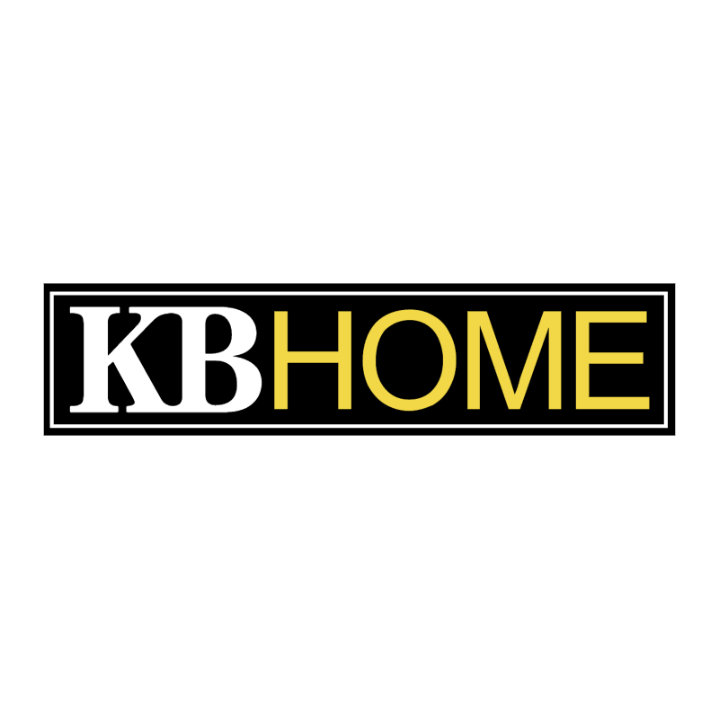KB Home vector