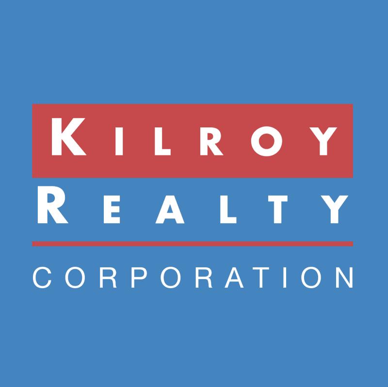 Kilroy Realty Corporation vector