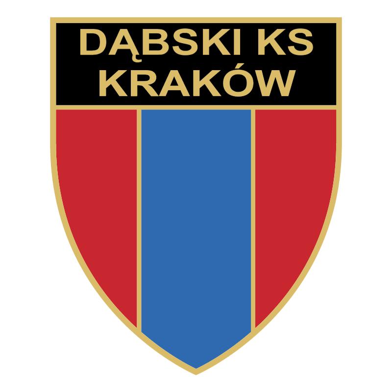 KS Dabski Krakow vector