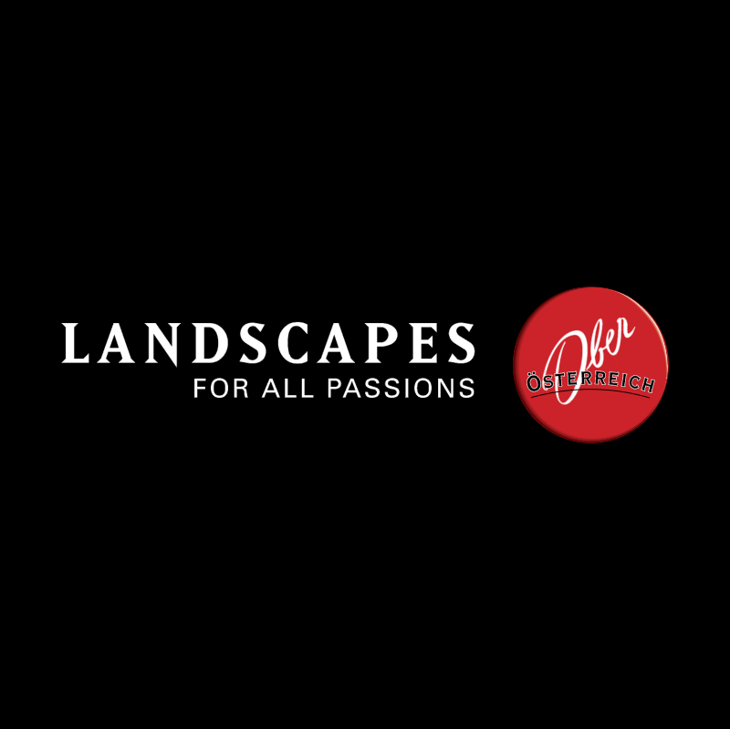 Landscapes For All Passion vector logo