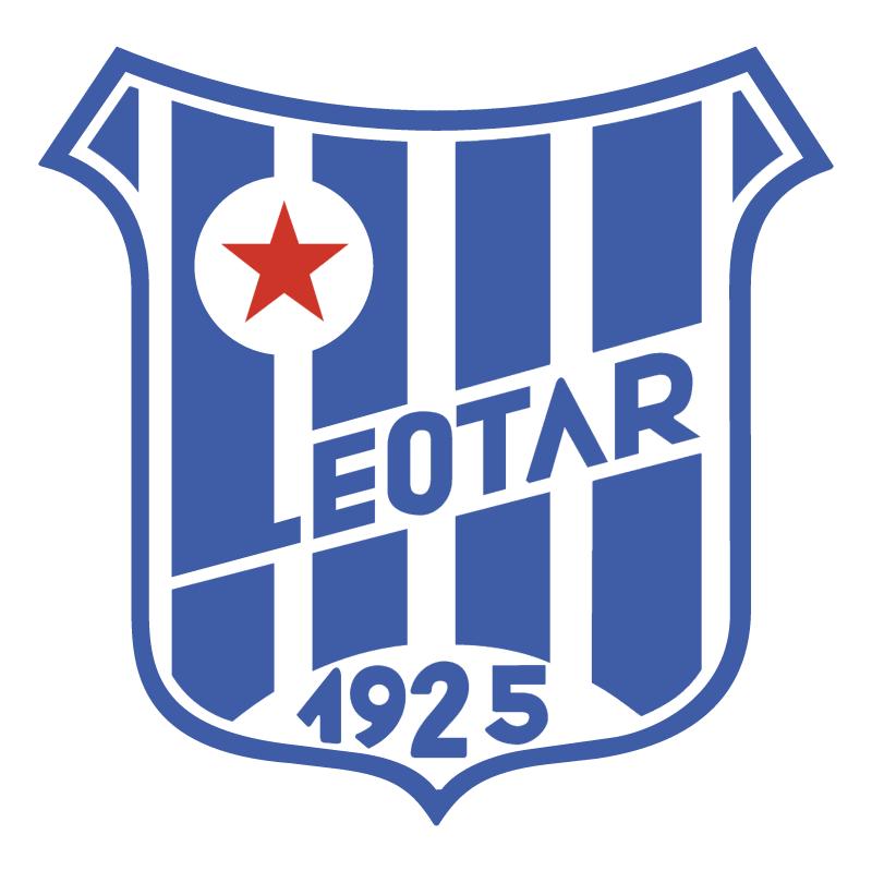 Leotar vector
