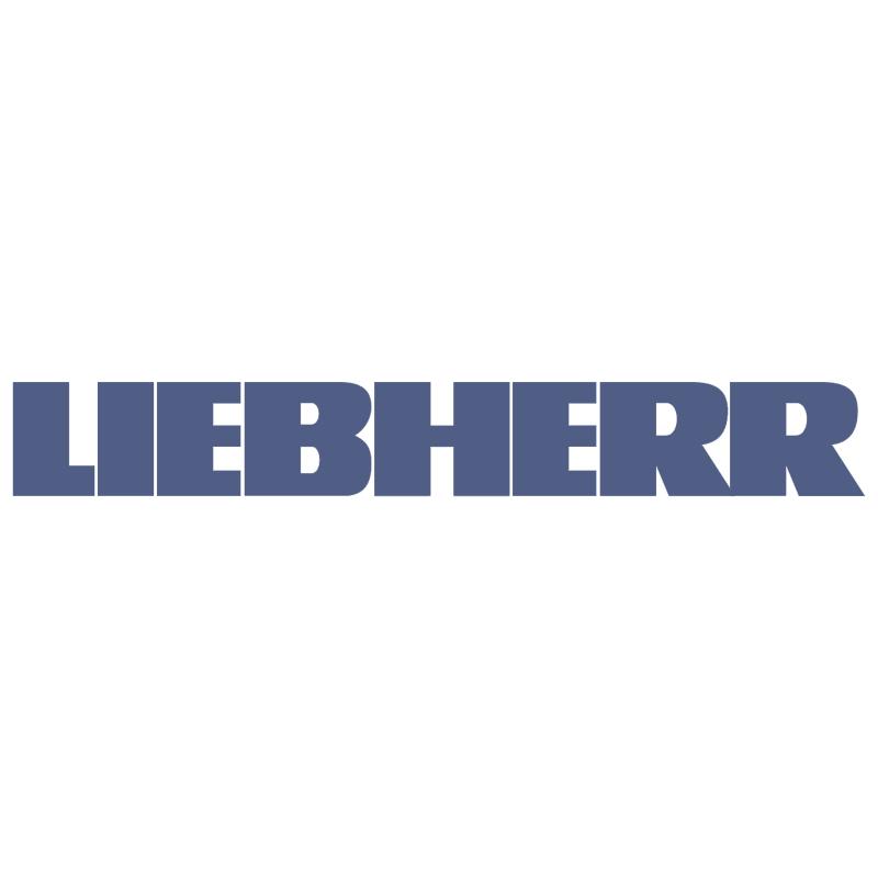 Liebherr vector logo