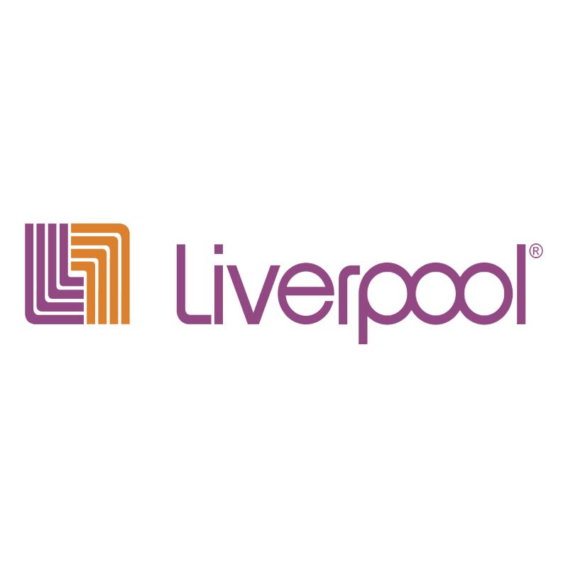 Liverpool vector