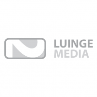 Luinge Media vector