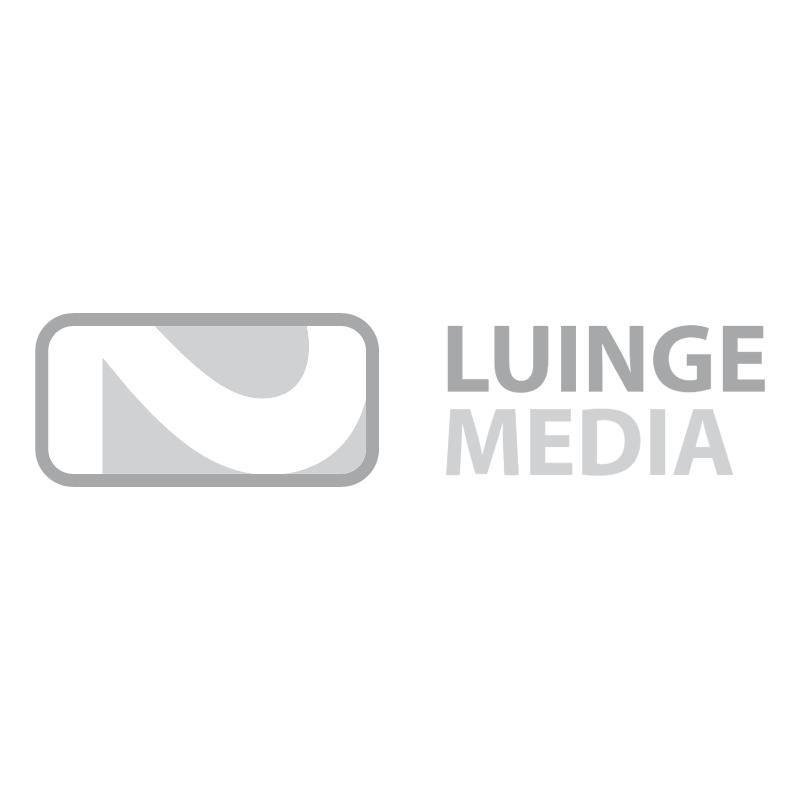 Luinge Media vector logo