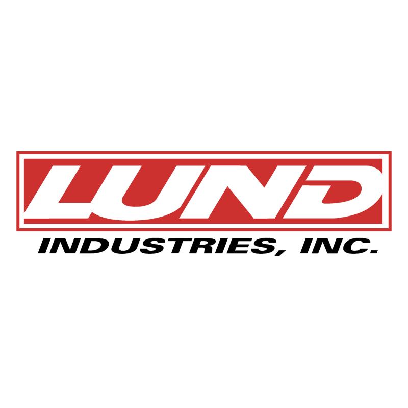 Lund Industries vector logo