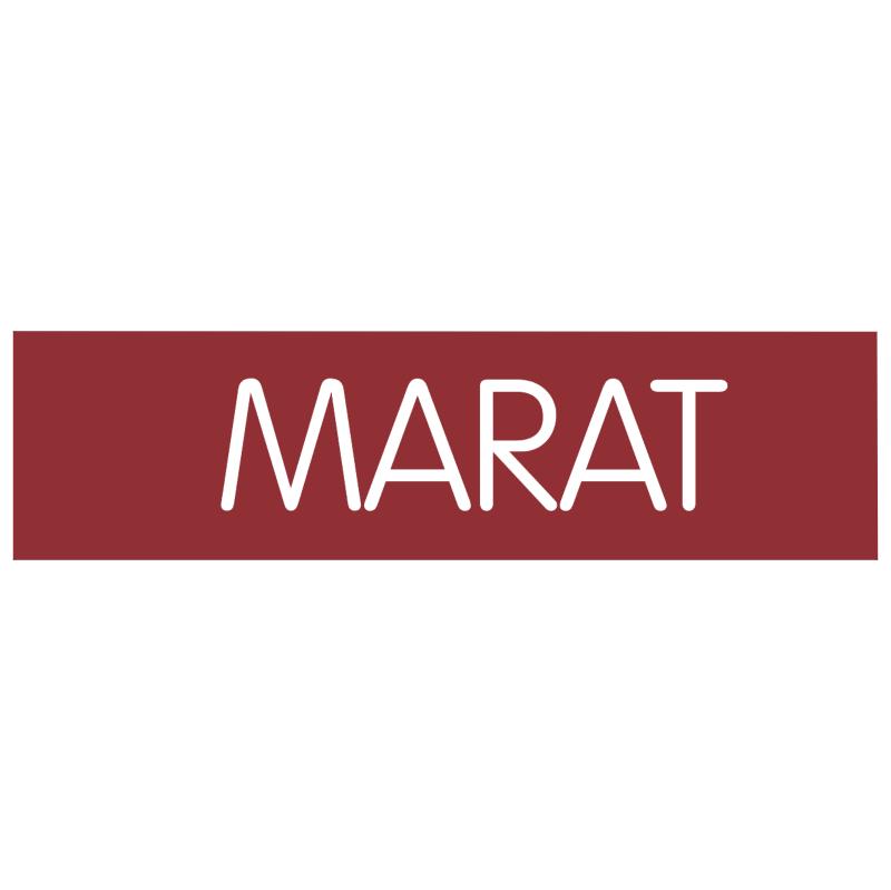 Marat vector logo