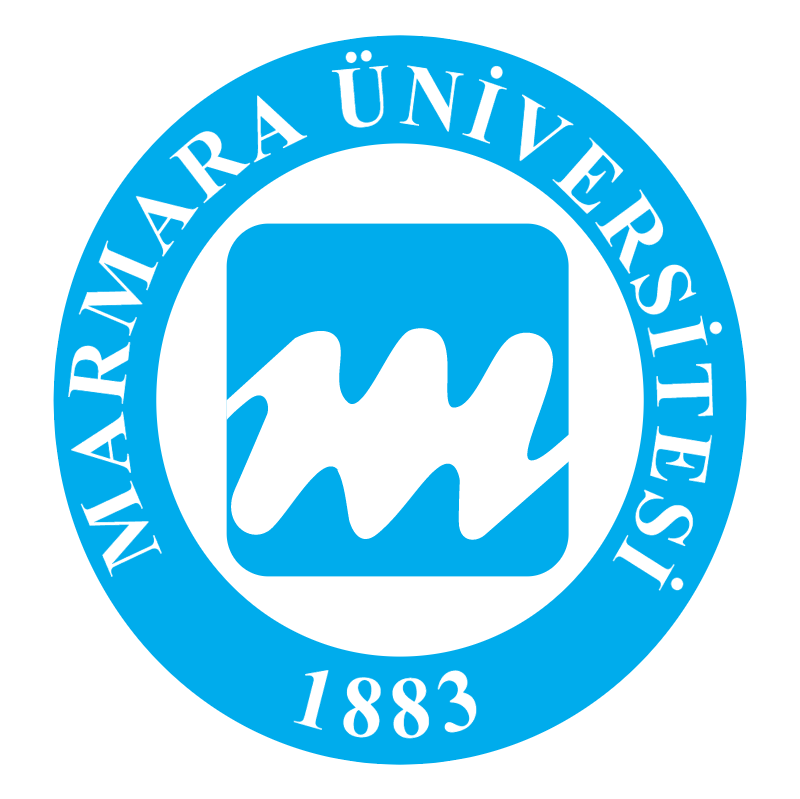 Marmara Universitesi vector