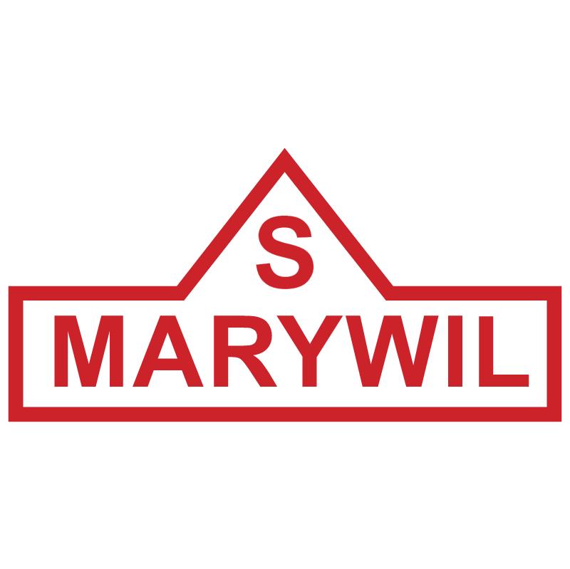 Marywil vector