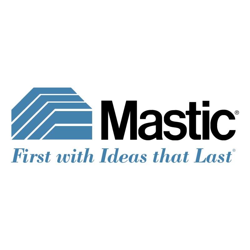 Mastic vector