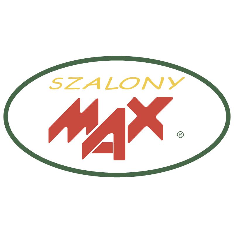 Max Szalony vector