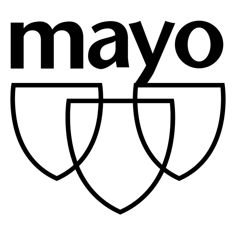 Mayo vector logo