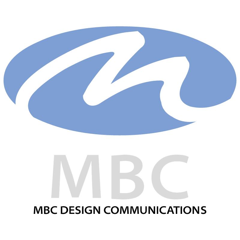MBC vector logo