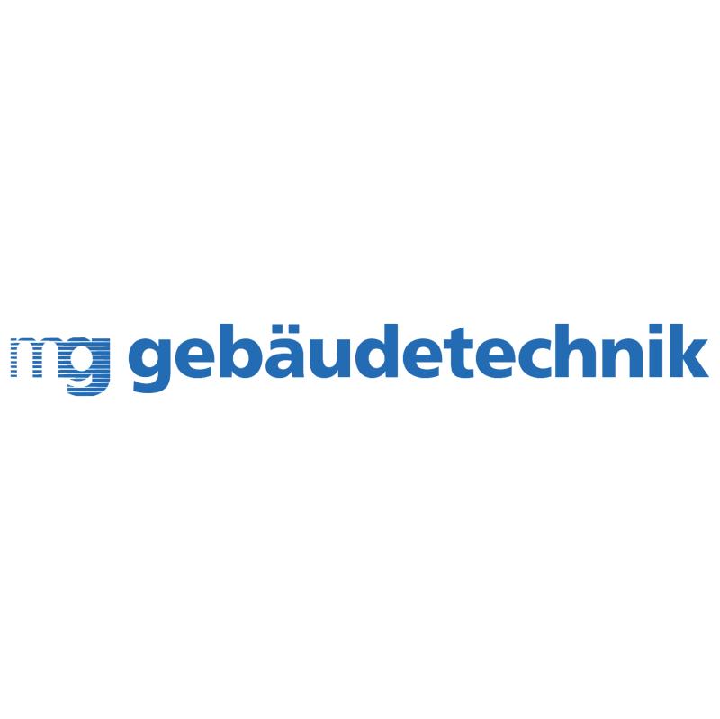 MG Gebaudetechnik vector