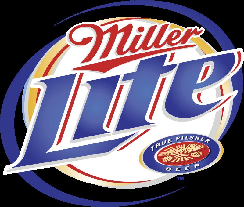 Miller Lite vector