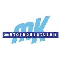 MK Autoreparaturen vector