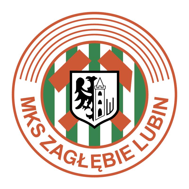 MKS Zaglebie Lubin vector