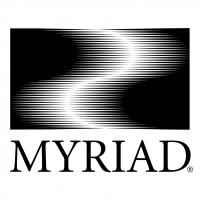 Myriad vector