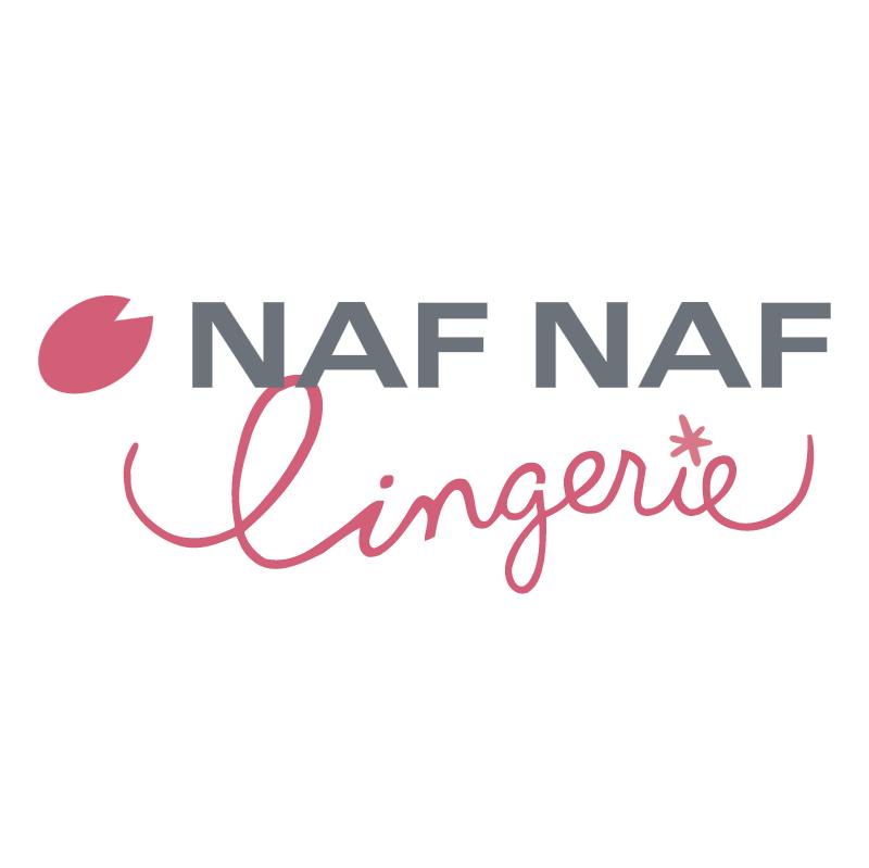 Naf Naf Lingerie vector