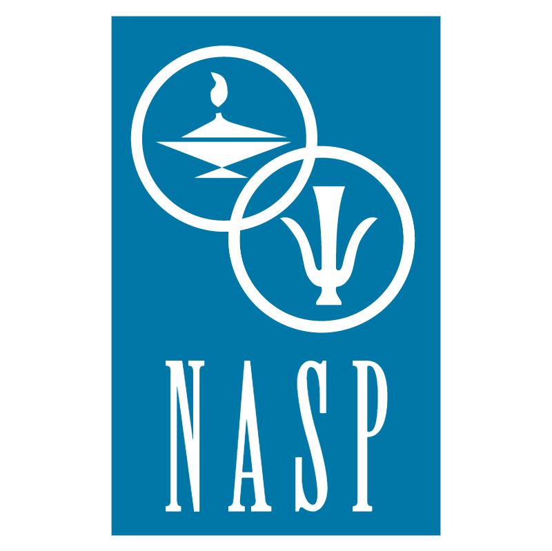 NASP vector logo