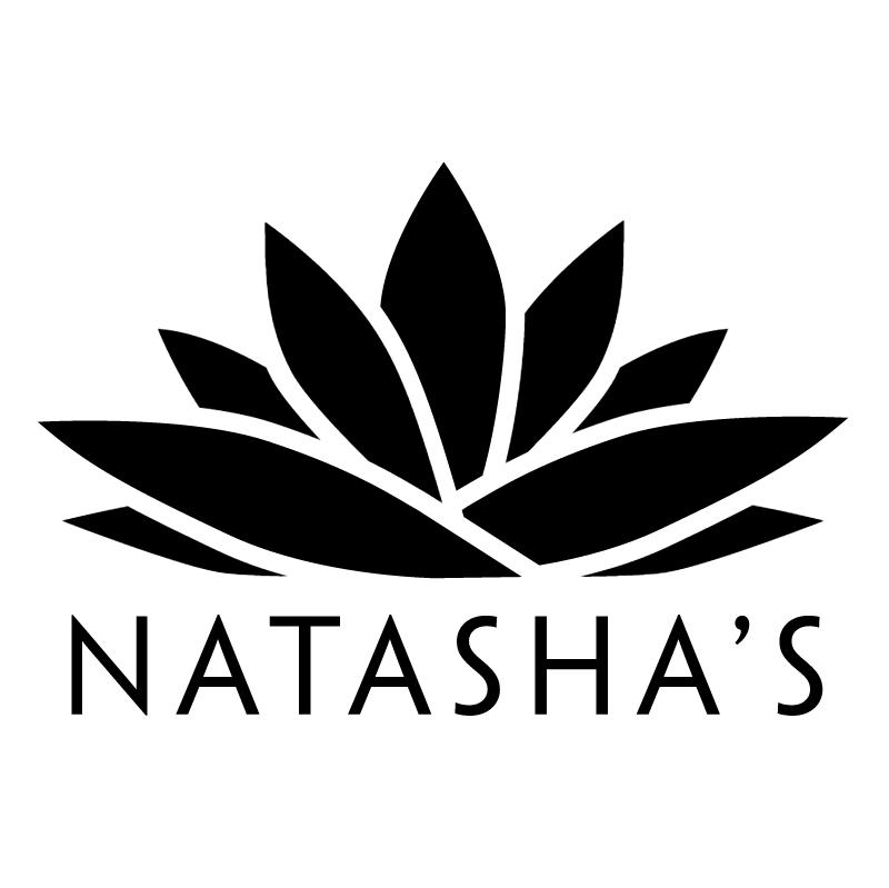 Natasha s Restaurant vector