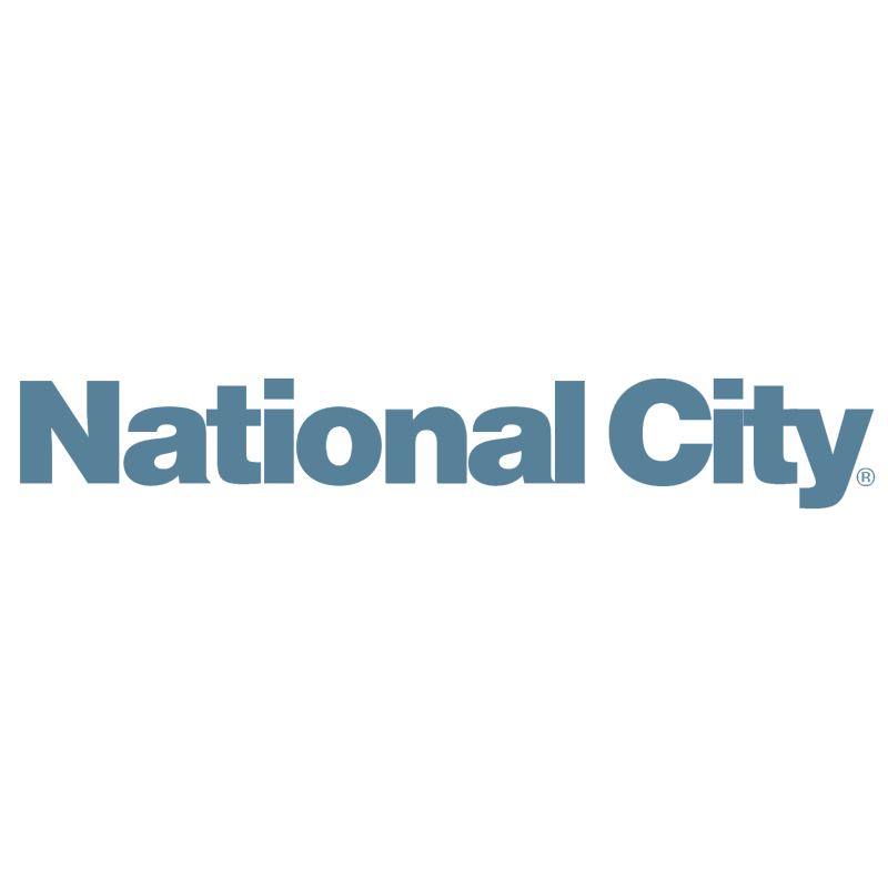 National City vector logo