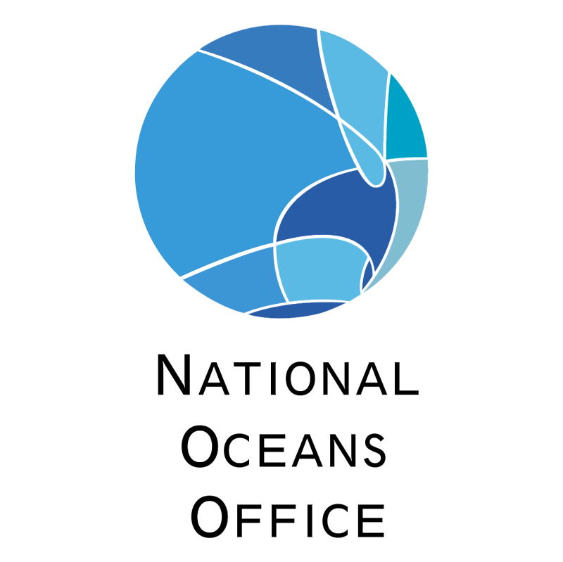 National Oceans Office vector logo