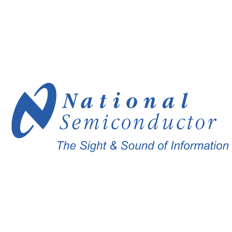 National Semiconductor vector